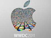 WWDC 2011 - iOS 5 and iCloud