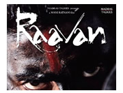 Raavan Music Review